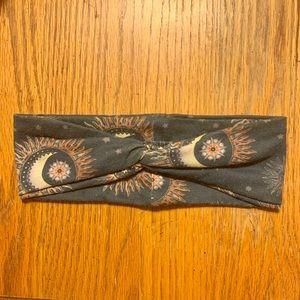 Earthbound headband